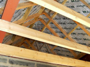 Home Insulation Maintenance