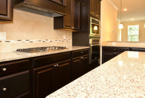 Granite Kitchen Counterops