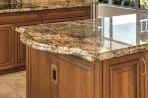 Granite Countertop Edges